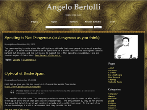 Dragonskin Gold Screenshot