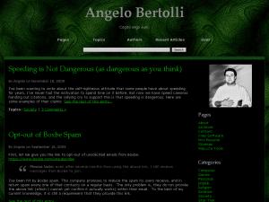 Dragonskin Green Screenshot